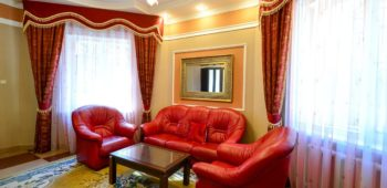 2-комнатный люкс (Бунгало)